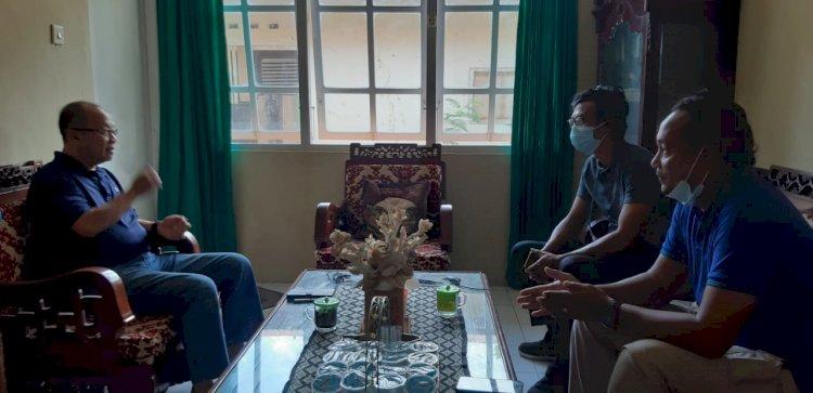 Isu Islami Berkembang di Medsos, Ketua FKUB : Kerukunan Antar Agama Adalah Diatas Segalanya,