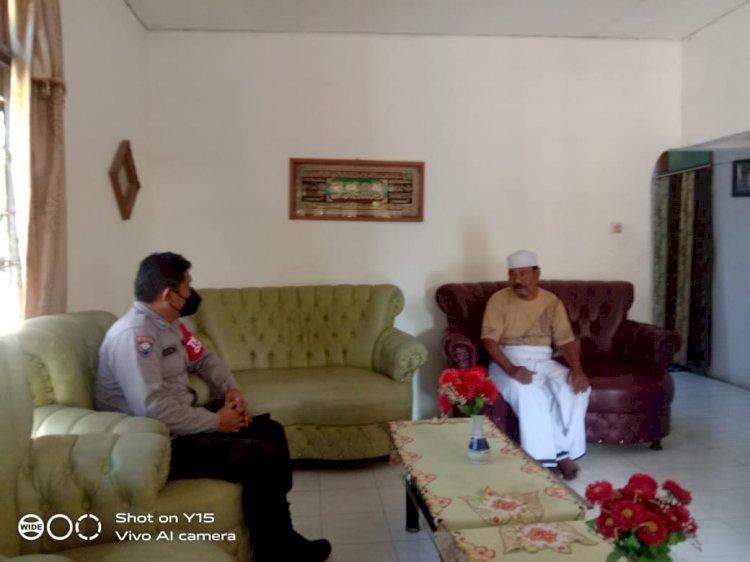 Ketua MUI Sumba Timur, Sikap Toleransi Di Kabupaten Sumba Timur Patut Di Pertahankan